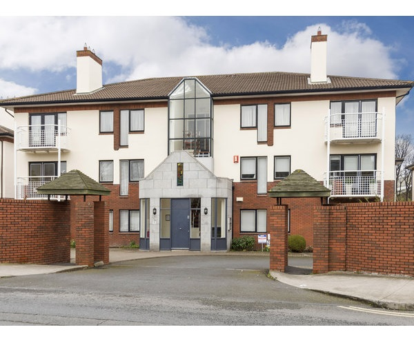 Apartment In Donnybrook